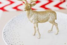 Holiday - Reindeer games / by brittany