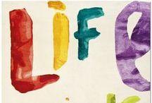 LIFE / Life is good...