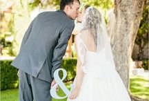 Then Comes Marriage... / My wedding ideas, inspirations and wants / by Michelle Witt Garza