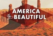 America the Beautiful / by Earmark Social Bridgette S.B.