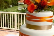 Have your cake and eat it too! / Wedding cakes I would love to have at my wedding