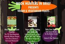 Book Hunters in Brief / Thematic recommendations from our Book Hunters.