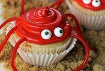 Cupcakes et gâteaux