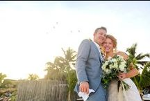 Real Wedding Tulum : Lucy & Justin at Aki'in Beach Club / Lucy and Justin were married on November 21st, 2015 at Aki'in Beach Club in Tulum, Mexico. Their destination wedding was shot by Fine Art Studio Mexico.