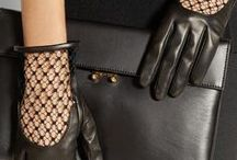 vamp leather