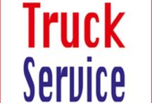 """TruckService / H εταιρεία TRUCKSERVICE του ομίλου KOUSgroup έχει ιστορία και πορεία από το 1956. Γνωστή πολύ παλαιότερα ως """"Συνεργείο - Σέρβις Φορτηγών - TRUCKSERVICE (Ο ΚΩΣΤΑΚΗΣ)"""" τιμής ένεκεν στον ιδρυτή της Κωνσταντίνο Κουσιορή, με την πάροδο των χρόνων σταδιακά έγινε γνωστή στο πανελλήνιο σαν TRUCKSERVICE και μέχρι και σήμερα κατέχει την κορυφαία θέση στον τομέα των ανεξάρτητων συνεργείων επαγγελματικών οχημάτων της γερμανικής φίρμας Mercedes στην Ελλάδα. Κυρίαρχα στοιχεία είναι ο αυθεντικός ελληνικός χαρακτήρας με γερμανικές προδιαγραφές, ο σεβασμός στον πελάτη και η εξυπηρέτηση χωρίς χρονοτριβές. Δεν είναι τυχαίο το γεγονός ότι στο διαδίκτυο καθώς και στην αντίστοιχη ενότητα https://kousgroup.gr/social/ υπάρχεί φωτογραφικό υλικό που αντικατοπτρίζει αρτιότατα τον κυρίαρχο ρόλο της TRUCKSERVICE του ομίλου KOUSgroup στον χώρο των επαγγελματικών οχημάτων στην Ελλάδα και όχι μόνο. Για περισσότερες πληροφορίες επισκεφτείτε τα sites www.truckservice.gr η www.kousgroup.gr"""