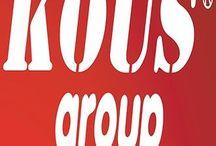 KOUSgroup / Εμπιστευθείτε το επαγγελματικό σας όχημα Mercedes στα χέρια των ειδικών.  KOUSgroup...εξυπηρέτηση που δεν χωράει ο νους…