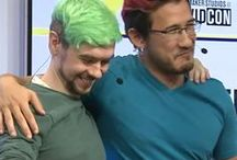 Septiplier & Danti