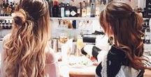 ღ friendship // gen & michelle