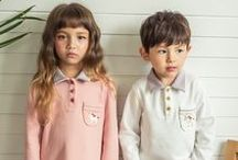 Kids Dresses / This board is all about kids (boys/girls) clothes collection for fall and winter season.   Kids clothes collection essentials^^