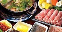 Taste of Japan / I'm planning to visit Japan in 2018, so this is like my Food Bucket List