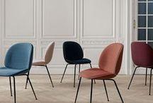 la Chaise / le Fauteuil