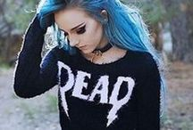 Pastel Punk