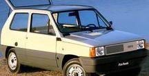 Fiat Panda 30 / Fiat Panda 30