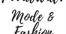 | Mode & Fashion | / Kleidung die ich schön finde.