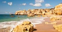 Portugal / If you want a sunny holiday destination, Portugal is certainly the place to go. Enjoying plenty of hot weather, the summer months are the best time to visit the country.
