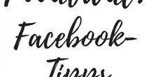 | Facebook Tipps | / Hier pinne ich alle nützlichen Facebook Tipps! ♥
