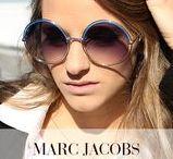 Marc Jacobs / Óculos de Sol Marc Jacobs