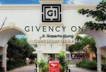 """Rumah Medan Givency One / Rumah Medan Dijual di Givency One @jl. Gaperta Ujung - Medan   Tersedi 9 Tipe Menarik, mulai dari tipe 70!!  Dan cara bayar super ringan!!!   Untuk """"Informasi Harga (Pricelist)"""" dan """"Survei Lokasi"""", Harap Hubungi ke 0853-3488-3388 (Davin Wu). Thank You..."""
