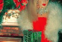 dolls christmas