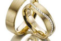 Trauringe Gelbgold / Trauringe aus Gelbgold, der zeitlose Ehering ist nach wie vor sehr gefragt bei der Hochzeit.