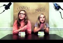 Music Videos / by Cyndy McAtee
