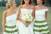 DESIGN - WEDDINGS / Modern wedding inspiration for the upcoming bride, florists, event planners and stationery designers