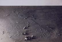 Museum of Dust / by Incognita Nom de Plume