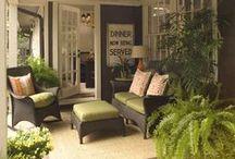 Dreamy ideas for my home.... / Dreamy ideas.... / by Lori Karpe