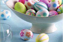 Easter / by Rachel Huelskamp