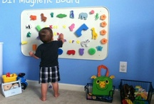 Kid's Room / by Jenny Meyer-Baker
