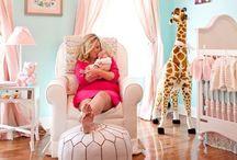 BabyRoom / by Rachel Huelskamp