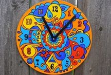 Cuckoo about Clocks and Watches!