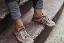 KICKS / Guilty pleasure shoes.