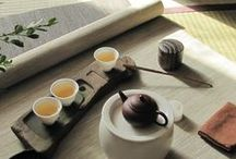 Everytime is Tea Time / It's all about and for tea and infused herbs and more. / by Claudia Herlina