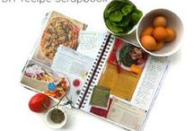 BOOKS TO MAKE / How to - recipe book etc / by Crafty Grandma