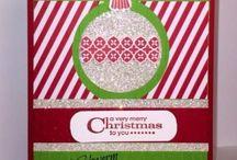 Christmas Cards / by Elizabeth Schwerm