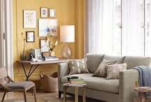 home ideas / by Kathie Maltby