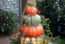 fall / by Janet Goulet