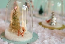 Christmas / by Carrie Clausen