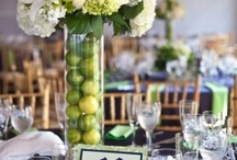 Wedding ideas / by Glenna Pridemore