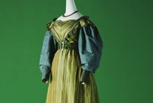 Regency & Romantic / by D'Nalof Designs