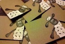 Home made cards