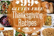 Gluten Free Living / All things gluten free - recipes, information, etc.