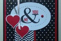 Valentine Day Cards / by Elizabeth Schwerm