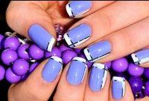 Little Pretty Nails