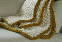 Get Knit / by Carrie Clausen