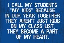 teaching -- my superpower