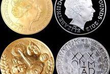 History - Money