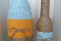 tin, can, bottle / şişe, cam, kutu, teneke